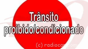 TransitoCondicionado