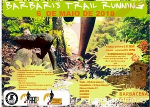 Barbaris Trail Barbacena
