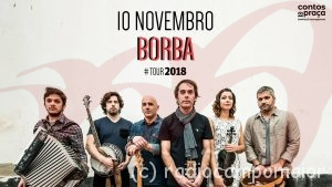 Quinta do Bil Borba
