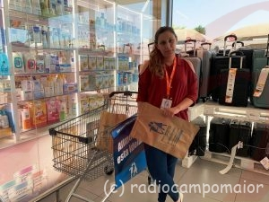 dara voluntaria banco alimentar