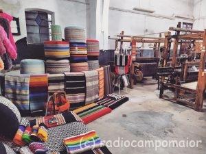 fabrica alentejana de lanificios reguengos de monsaraz