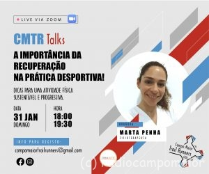 tertulia Campo Maior trail Runners