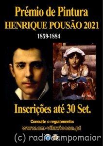 premio henrique pousao