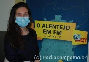 Ines Ferreira APARSIN
