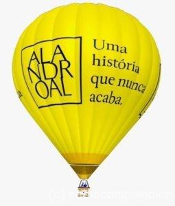 Balão Alandroal