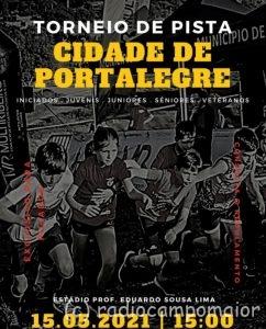 Torneio Pista Portalegre