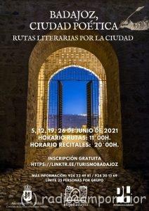 Badajoz Cidade Poética